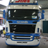 Peter Wouters his STIES Scania R500